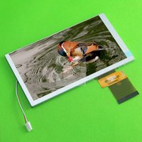 Wholesale hot sell quot Pin LCD Display LCD Screen Replacment For KR062PA2S as HSD062IDW1