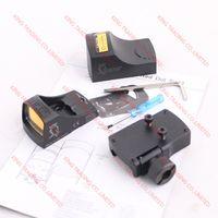 Wholesale Docter x22 QD Auto Brightness Sensitive Control Red Dot Sight KT3010