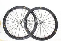 carbon bicycle wheel set - Newest Mavic cosmic carbon wheels clincher or tubular road bike wheels wheelset c carbon bicycle wheel set bike parts Mavic carbon wheels