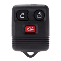 auto remote programming - New Auto Car Remote Control Key Keyless Entry Transmitters Fob Clicker for Ford DIY Programming