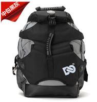 bag sport roller - Model Roller Skating Bag Men Women Movement Backpack Professional Sports Bag Travel Bag Mountaineering Bag Camping