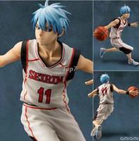 basketball action figures - Hotsell CM Kuroko s Basketball Kuroko Tetsuya Kagami Taiga modelo Model Action Figure Toy