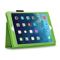 ipad accessories - For Apple Ipad AIR2 IPad6 inch Tablet Case Soft Edge TPU Tablet Accessories Hot Sales multicolor Stand Sample MOQ