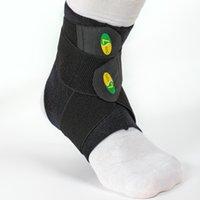 ankle compression support - Compression Sock Heel Arch Support Ankle Sock ankle protection sock sport socks S M L size black socks