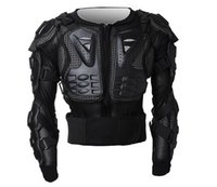 Wholesale New Arrival Professional Motorcycle Full Body Armor Jacket Spine Chest Protection Gear Bike Racing Armor Size S XL