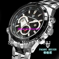 Wholesale Pagani Design New Multifunction Timer Date Function M Waterproof Mens Sport Watch CX