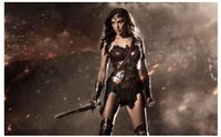 best wonder woman - Top Selling The Wonder Woman And Sword x75cm Poster Best Decal Wall Paper