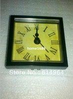 clock inserts - 2013 Insert clock clock head mm clock parts Roma number square clock
