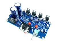 audio power amp circuit - TDA2030A Digital Stereo Audio Power Amplifier W W Dual Channel BTL Circuit Amp Board DIY Kit order lt no track