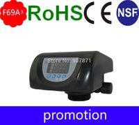 Wholesale automatic reflow runxin F69A3 softner control valve flow control