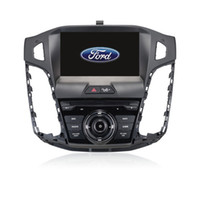auto focus video camera - 8 quot car dvd car audio gps for Ford with dvr reversing camera auto parking function