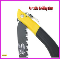 Wholesale Portable Folding Saw Hacksaw Camping Saws Handsaw Outdoor Saws
