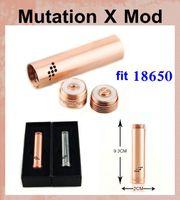 zero - new mechanical mod battery vv mod Mutation X Mod for rda rebuildable dripping atomizer vs clone clone zero mod apollo mod TZ168