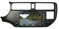 Cheap car dvd player for KIA K3 Best car dvd player with IPOD