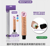 fake penis - Christmas Gift Female Sex Toy Sex Adult Product Stepless Adjustment Vibrating Fake Penis Dildo