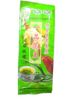 Wholesale 100g Chinese Jasmine green tea China Jasmine tea flower tea Guangxi scented tea Famous brand Yujinag Yinlou tea green for health care food