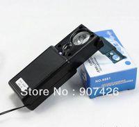 Wholesale x Mini microscope Magnifying glass