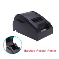 Wholesale Printing Speed mm s Pos Printer mm Thermal Receipt Printer for Supermarket Bank Restaurant Bar New Arrival order lt no track