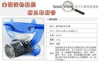 Wholesale 10PCs hot selling SLR Camera Waterproof Dry Bag Case For Canon Nikon