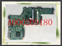 best cpu test - Best Quality for L830 DA0BU8MB8E0 With CPU Series A000209180 Laptop Motherboard tested ok