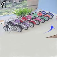 baby boyfriend - A birthday present for boyfriend Handmade beautiful Motorcycle Model Crafts Multicolor Souvenirs Baby Toy Cars cm