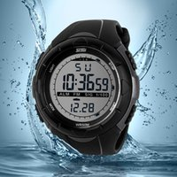 beauty dive - Moment of beauty genuine new men s sports watch electronic boys diving watch watch hot trend