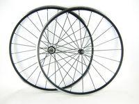 aluminum wheel hub - Hotest Only g mm clincher alloy wheels C Kinlin XR200 aluminum wheelset Powerway R36 Hub Spokes surper light