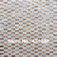 Wholesale mesh mounted seamless stripes interior wall mosaic tile for interior wall decoration
