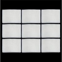 Wholesale High Quality Gel Polish Remover Pad Nail Wipes Nail Art Wipes Lint Cleaner Paper Pad Nail Tools
