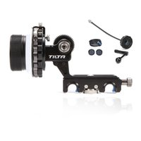 automatic damper - Tilta FF T03 Damped Follow Focus Suitable for Automatic and Manual lens