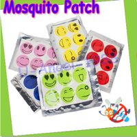 Wholesale Register ummer baby mosquito drive midge stickers Repellent Bracelet Pack