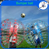 Wholesale CE Hot Dia m PVC Bubble Soccer Football inflatable human hamster ball bumper ball Outdoor Fun Sports Hot Selling