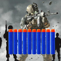 best electronics darts - 2015 New arrival Hot sale best quality Round Head Toy Nerf Gun Bullet Darts for Hasbro Children Nerf N strike Serie