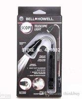 bell howell iscope - Bell Howell iScope I Scope Telescopic Light Outdoor Light
