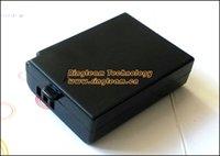 Wholesale DRE10 DR E10 DC Coupler Fake LPE10 LP E10 Dummy Battery for Canon DSLR Cameras EOS D Kiss X50 Rebel T3