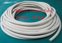 Wholesale ID mm OD mm Rubber Vacuum Pipe Vacuum equipments Rubber Hose Tube