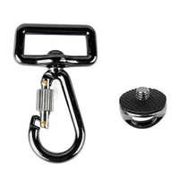 Wholesale Adapter quot Screw Connecting Hook for Camera Sling Quick Rapid Shoulder Neck