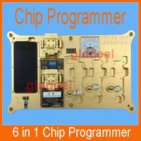 Wholesale 32 Bit iCloud Unlock Tool Change IMEI Serial Number SN Mainboard Chip Hard Disk NAND Flash Baseband IC Program for iPhone4S C