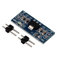 Wholesale 1pc AMS1117 V DC DC Step Down Voltage Regulator Adapter Power Supply Module Hot Worldwide