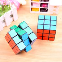 Wholesale Hot Sales Magic Cube Classic Toys Puzzle Magic Game Toy Adult Children Educational Toys A