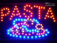 pizza sign - led125 r Pasta Pizza Cafe Shop Led Neon Sign WhiteBoard