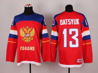 Cheap Olympics Jerseys Best Team Russia Jerseys