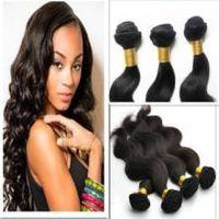 Cheap Natural Color Best unprocessed hair