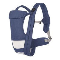 Wholesale Hot baby carrier sling multifunctional baby carrier backpack classic baby carrier wrap colors available