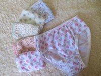 big boy panties - 2015 Best Selling Big Girls Soft cotton Panties Cute Print Underwear Hotsale Girl Briefs