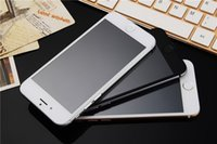 Wholesale 5 inch unlocked i6 Plus quad core GHz GB G Goophone MTK6582 Android cell smart octa phones