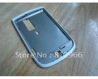 Wholesale 10pcs for Blackberry front housing case A housing white color