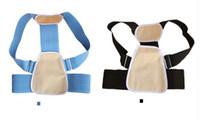 Wholesale New Kids Student low back braces support low back braces support Body Support Corrector posture brace belt Back Shoulder Support