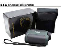 golf range finder - 2015 Hot selling M golf Laser Rangefinders hunting Laser Distance Meter Handheld meter outdoor range finder X25