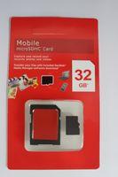 32gb sd sdhc - DHL sells memory card GB GB GB SDHC CLASS TF SD Micro card gift new DHL